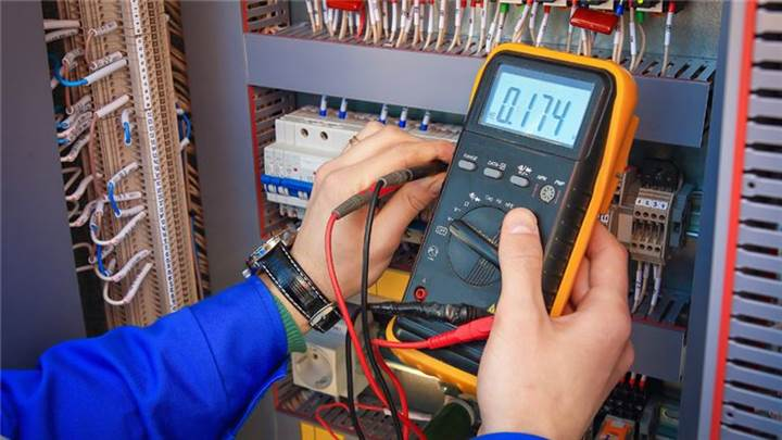 Commercial electrical services in Colorado Springs, CO